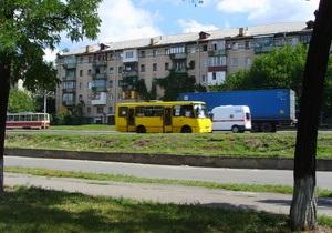 В Киеве с нового года введут соцкарту проезда в общественном транспорте