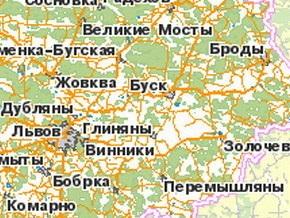 ДТП во Львовской области: двое погибших и девять травмированных