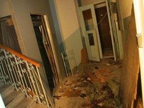 Подробности взрыва в центре Киева: в лифте подорвали депутата и бизнесмена