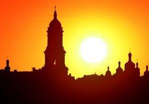 София Киевская просит власти ограничить движение транспорта возле собора