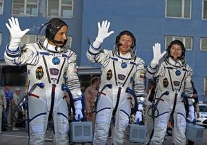 Космонавты отправились на МКС, загрузив фильмы на iPad