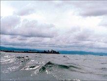 Мексиканскому заливу угрожает экологическая катастрофа