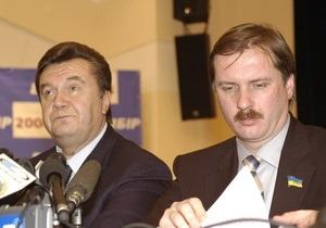 Чорновил: Часть регионалов перейдет на сторону Тимошенко в случае премьерства Тигипко