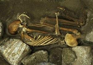 В Британии обнаружиди мумии, составленные из останков нескольких людей