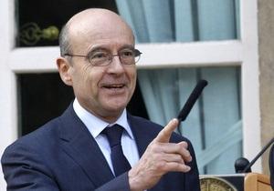 Глава МИД Франции объяснил, кто имеет право принимать решение о вторжении в Ливию