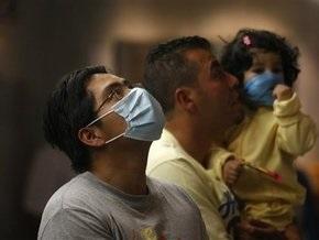 Власти Мексики: Свиной грипп отступает