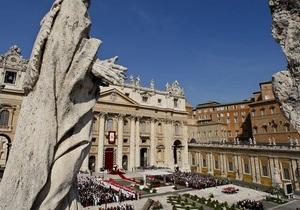 Бенедикт XVI назначил президента Банка Ватикана