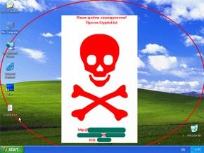 Обнаружен вирус, который не боится антивирусных программ