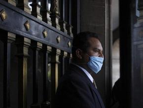В Канаде свиным гриппом заболели еще 25 человек