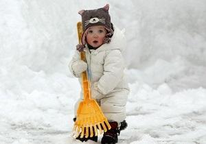 Прогноз погоды: в Украине похолодает до 15 градусов мороза