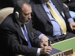 Израильские власти убеждены, что Иран разрабатывает ядерное оружие