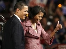 Обама выиграл праймериз в Южной Каролине