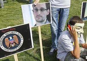 Германия - Сноуден - Германия обещает, что ЕС ответят на прослушку США еврочиновников