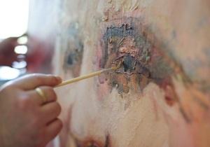 По версии Forbes. Знаменитые украинские художники изобразили богатейших людей Украины