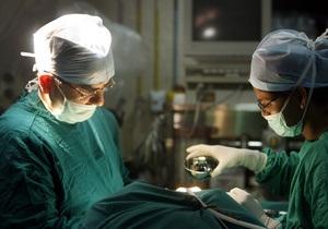Проведена первая в истории пересадка поджелудочной железы с помощью хирургического робота