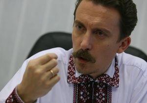 Первый замгенпрокурора исключает арест Шкиля в случае его возвращения в Украину