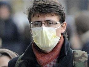 В Житомирской области превышен эпидпорог заболеваемости гриппом и ОРВИ