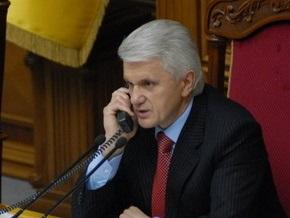 Литвин заявил, что подаст в суд на депутатов-совместителей
