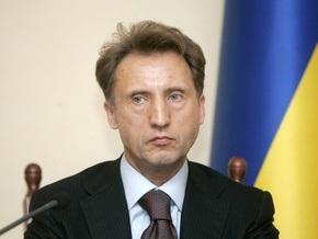 Коммунисты инициируют увольнение Онищука с должности министра юстиции