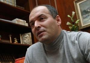 Виктор Пинчук ответил на вопросы читателей Корреспондент.net