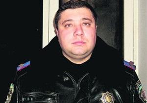 Бывший одесский гаишник, уволенный за  телячью мову , стал менеджером