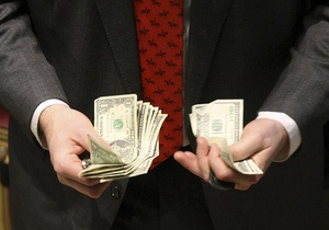Корреспондент: Западные инвесторы заявляют о небывалом коррупционном давлении украинских властей