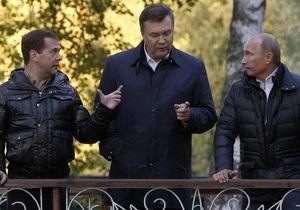 В рамках новых договоренностей Украины и РФ состоится реструктуризация Нафтогаза