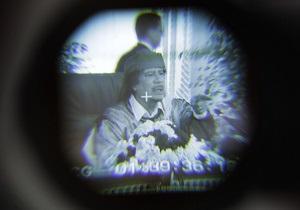 Госдеп отверг обвинения Путина о причастности американских военных к гибели Каддафи