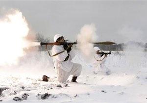 Финская газета опубликовала вымышленный сценарий войны с Россией