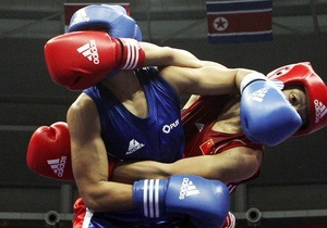 Американские медики призывают запретить детский бокс
