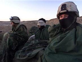 В Международный день мира в Афганистане погибли двое иностранных военных