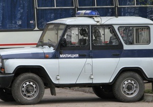 При взрыве в Дагестане пострадали восемь милиционеров