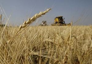 В России погибла четверть посевов зерновых