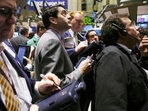 Обзор рынков: Индексы США упали, Европа и Россия выросли