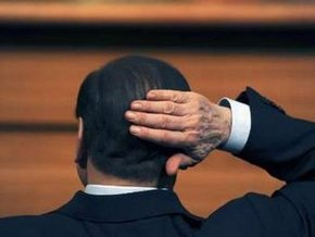 В Миланском суде начинается процесс по обвинению Берлускони в коррупции