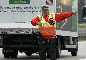 В 2012 году Германия смягчит визовые требования