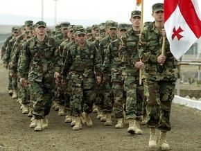 Власти Грузии из-за оппозиции отменили ежегодный военный парад