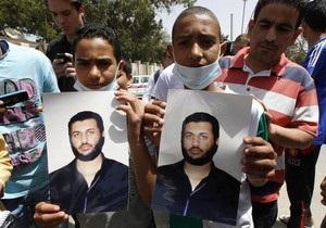 Епископ Триполи подтвердил гибель сына Каддафи
