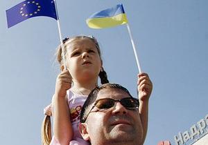 Эксперты: Саммит YES определит температуру отношений Украины и ЕС, но революционных изменений не принесет
