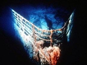 Аппараты Мир отправляются к Титанику