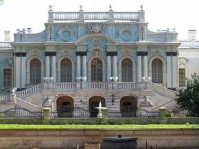 В Партии регионов заявили о переоборудовании Мариинского дворца в жилые помещения
