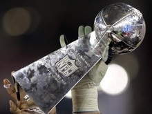 42-й Super Bowl: Фавориты биты