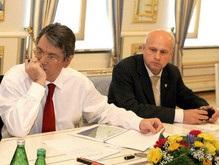 Рыбачук объяснил, почему Ющенко его уволил