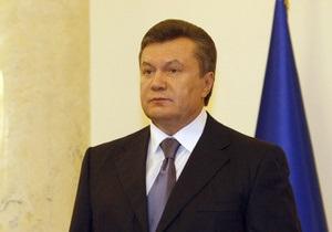 Опрос: Большинство украинцев не одобряют деятельность Януковича