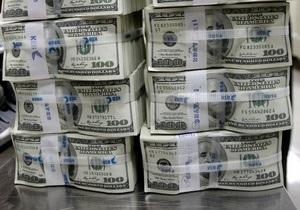 США могут помочь МВФ финансово поддержать страны ЕС - СМИ