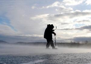 новости Якутии - рыбаки - каннибализм - В Якутии арестовали рыбака, подозреваемого в каннибализме