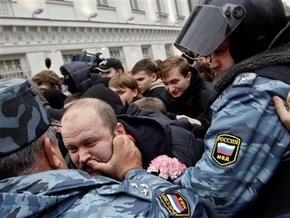 Human Rights Watch раскритиковала Россию за выборы, войну на Кавказе и гастарбайтеров
