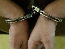 В Киеве задержан чиновник при получении полумиллионной взятки