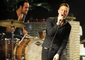 Новый альбом The Killers взлетел на вершину британского чарта
