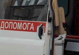 В центре Харькова юноша покончил с собой, прыгнув с 19-го этажа